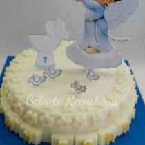 Bautizo torta