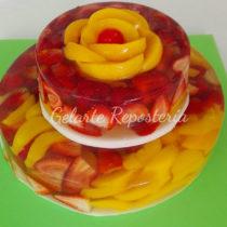 torta-en-gelatina-frutal