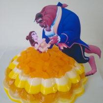 torta-de-gelatina-disney