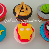 cupcakes-avengers
